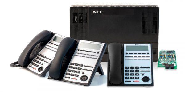 NEC SL2100 Telephone System