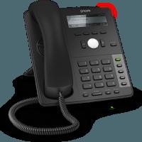 snom_d715 Telephone