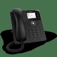 snom_d735_telephone black